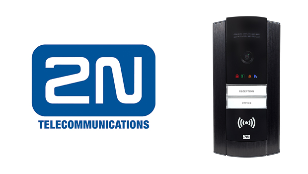 2N launches new entry-level Helios IP Base intercom