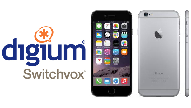 Digium's Switchvox Softphone for iPhone is Better than Ever with Apple CallKit
