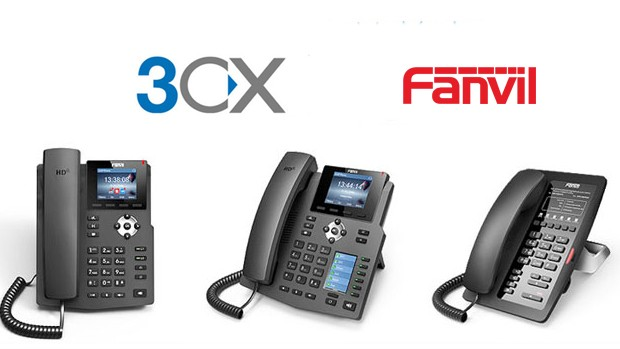 Voip Uncovered 187 Fanvil X Amp H Voip Phones Series Is Fully