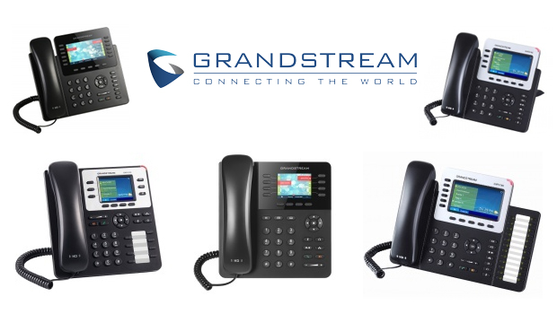 Grandstream and SkySwitch Announce Interoperability