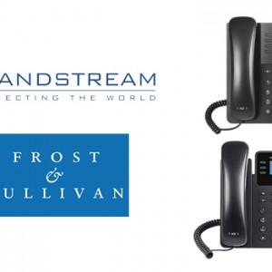 grandstream-frost-sullivan