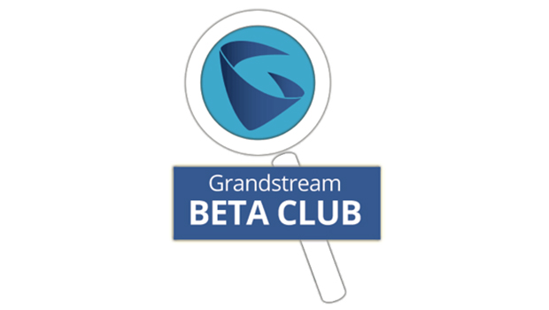 Grandstream releases a new IP Video Door System for Beta Testing