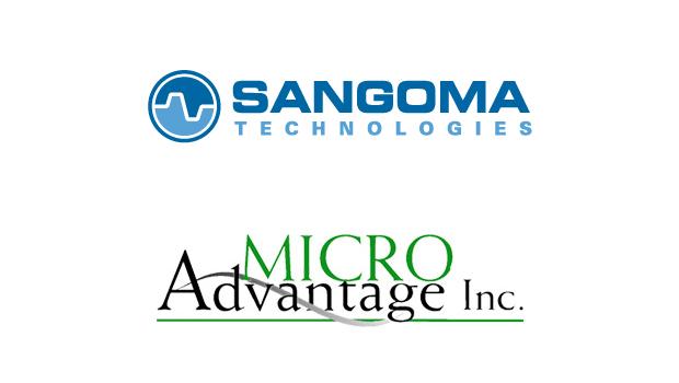 Sangoma acquires Telecom Assets of Micro Advantage