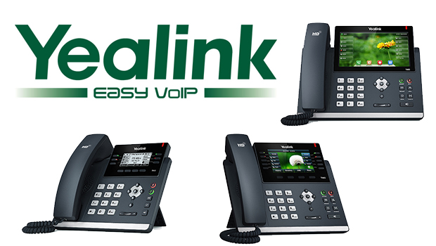 Yealink releases upgraded T4S IP Phone models to enhance business collaboration