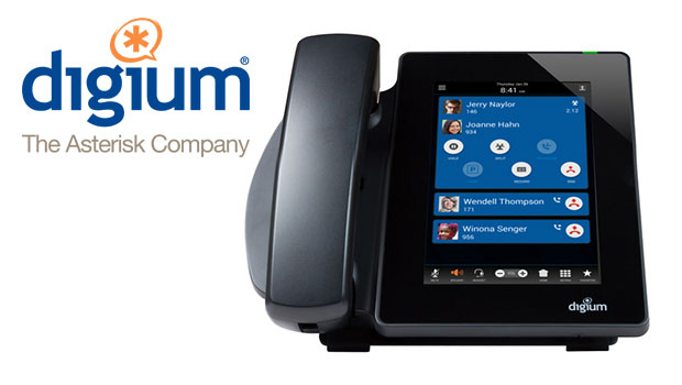 Introducing the Digium D80 IP Phone