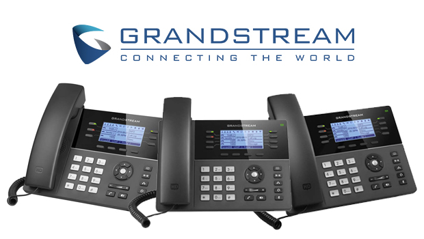 An overview of the Grandstream GXP1700 series of VoIP phones