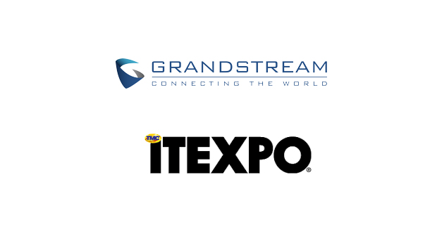 Grandstream Joins ITEXPO Florida 2017 as Platinum Sponsor
