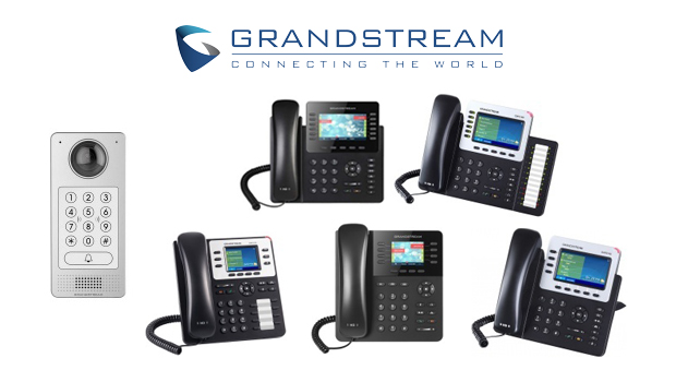 Grandstream Networks Improve the GXP2100 Series with New Features