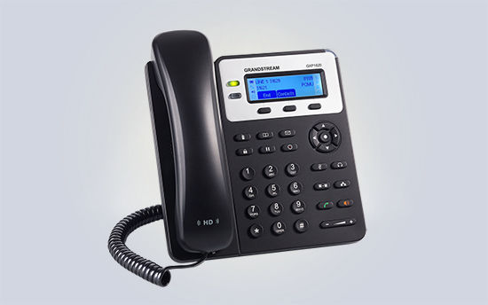 Grandstream GXP1620 HD IP Phone