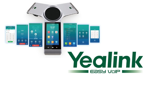 Yealink Release CP960 Conference Phone