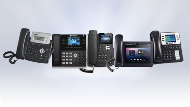 Check out some of the top selling VoIP Phones so far in 2017