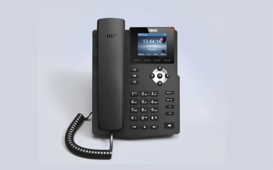 Fanvil X3S/P IP Phone