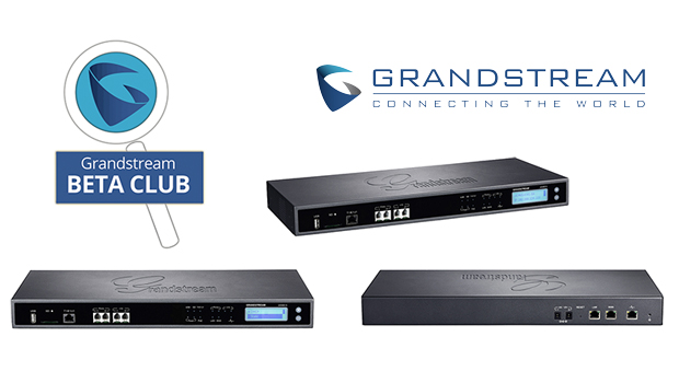 Grandstream Releases a New IP PBX High Availability Controller for Beta Testing