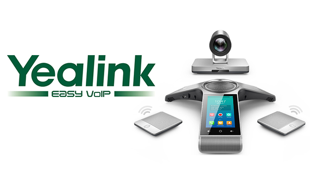 Yealink Announce VC800 Video Conferencing System