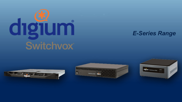 Digium Announce Release of Latest E-Series Range