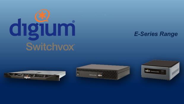 Digium Announce Release of Latest E-Series Range