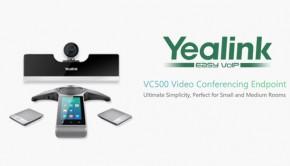 YealinkVC500