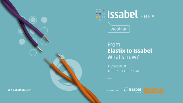 From Elastix to Issabel Webinar – What's New?