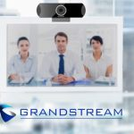 Grandstream Release GVC3210 4K Video Conferencing Endpoint
