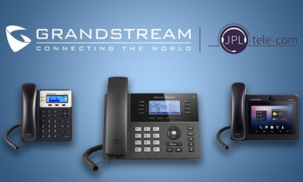 Grandstream and JPL Telecom Announce Product Compatibility