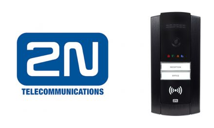 Enhanced security solutions for your workplace with 2N