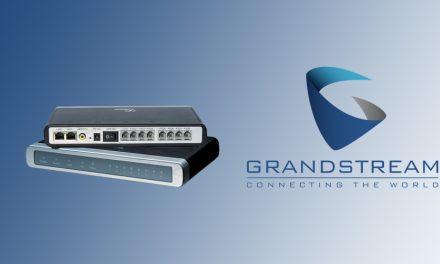 Grandstream Hybrid VoIP Deployments