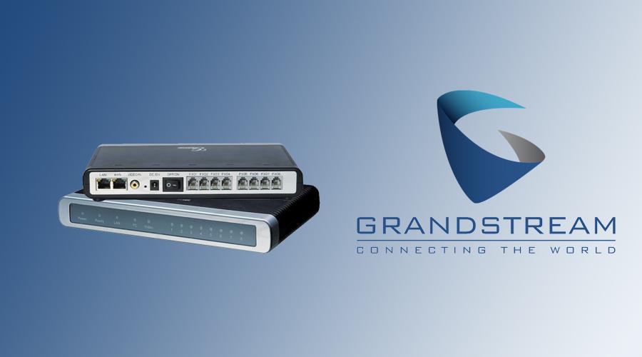 Grandstream Hybrid VoIP Deployments