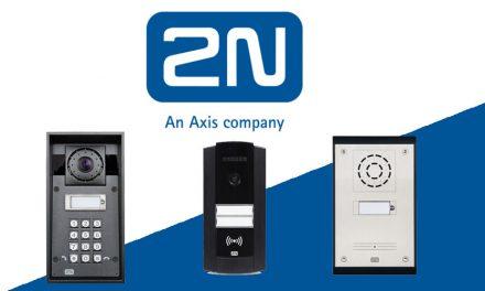 2N Telecommunications Updated Firmware 2.24.0