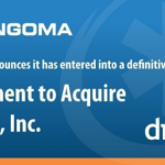 DIGIUM ANNOUNCES TRANSFORMATIVE ACQUISITION BY SANGOMA