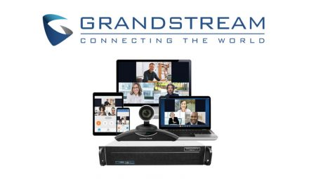 Grandstream releases the IPVT10, the latest video conferencing server