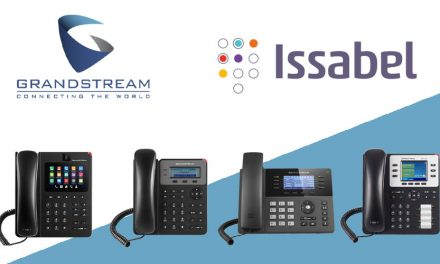 Grandstream and Issabel combine to make communication and collaboration easier than ever
