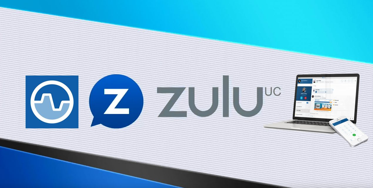 Zulu UC 3 now available with Sangoma