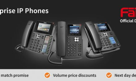 Fanvil X Series IP Phones