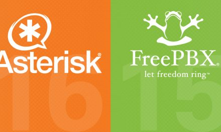 Sangoma releases Asterisk 16 and FreePBX 15 Software