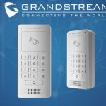 Grandstream release the GDS3705 IP Audio Door System