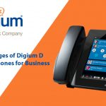 Advantages of IP Phones for Business with Digium