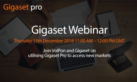 Webinar: Utilising Gigaset Pro to access new markets