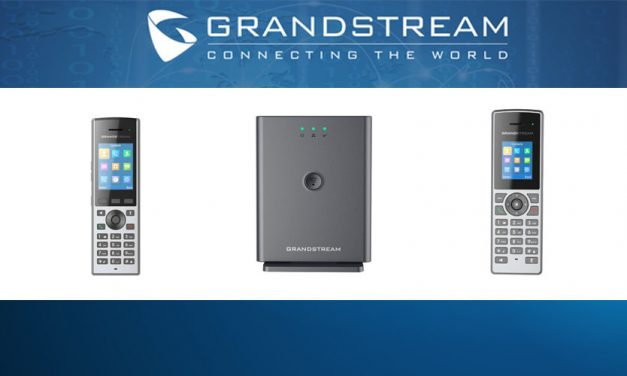 Introducing Grandstream's new DECT Solutions