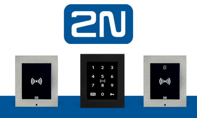 2N's  Impressive New Access Units 2.0 Have Launched