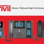 "Fanvil obtains the ""National High-Tech Enterprise"" certificate again"