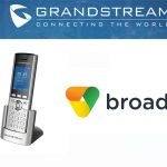 Grandstream WP820 Portable WiFi Phone Is Now Compliant with BroadSoft