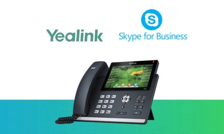 Microsoft to enable third-party applications and OAuth 2.0 for Yealink Skype for Business IP phones