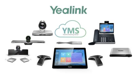 Yealink Releases new video conferencing products VP59, CTP20, V40