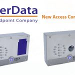CyberData Announces two new access control endpoints