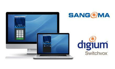 Introducing the new Sangoma desktop softphone for Switchvox