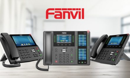 Webinar: Fanvil X7, X7C and X210 IP phones