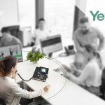 Yealink's T5 Business Phone Series takes the office environment by storm