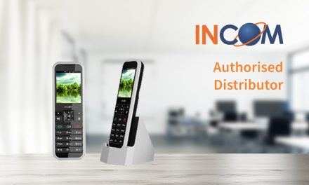 Firmware V1.1.6 released for the INCOMINC ICW-1000G WiFi Phone