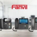 Fanvil IP phones for any business enterprise