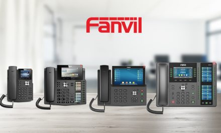 Fanvil IP phones for any business enterprise